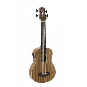 DIMAVERY UK-700 Bass Ukulele