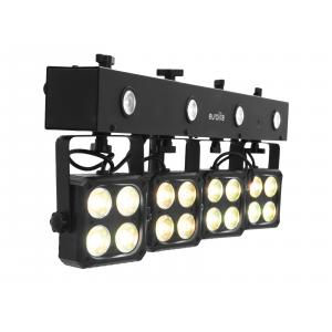 EUROLITE AKKU KLS-180 Compact Light Set