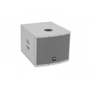 OMNITRONIC MOLLY-12A Subwoofer active white